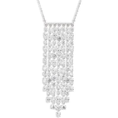 Nordstrom Waterfall Slider Necklace