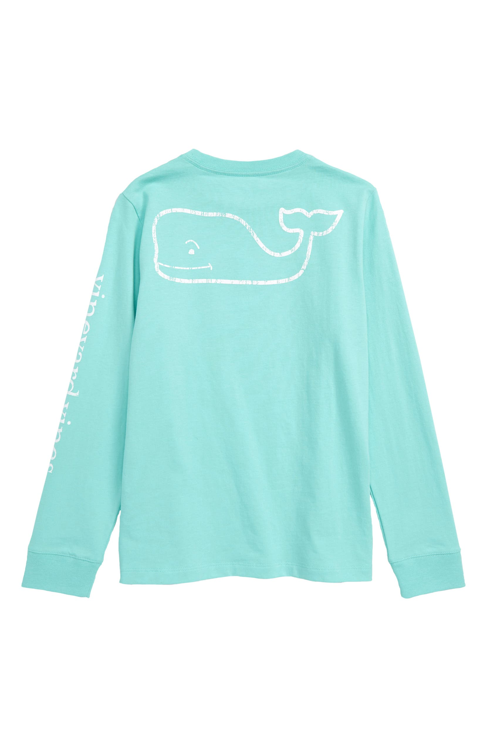 a20036fe vineyard vines Vintage Whale Graphic Long Sleeve T-Shirt (Big Boys) |  Nordstrom