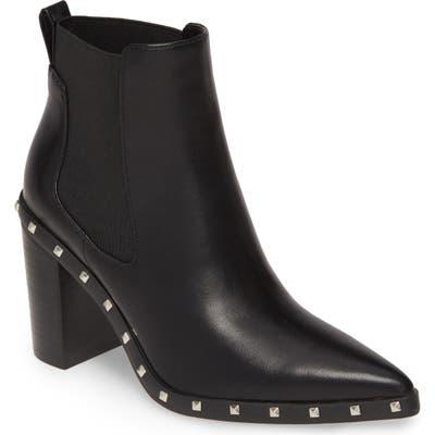 Charles By Charles David Dodger Chelsea Boot- Black