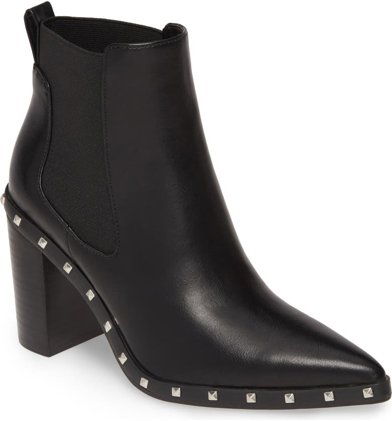 CHARLES BY CHARLES DAVID Dodger Chelsea Boot, Main, color, 001