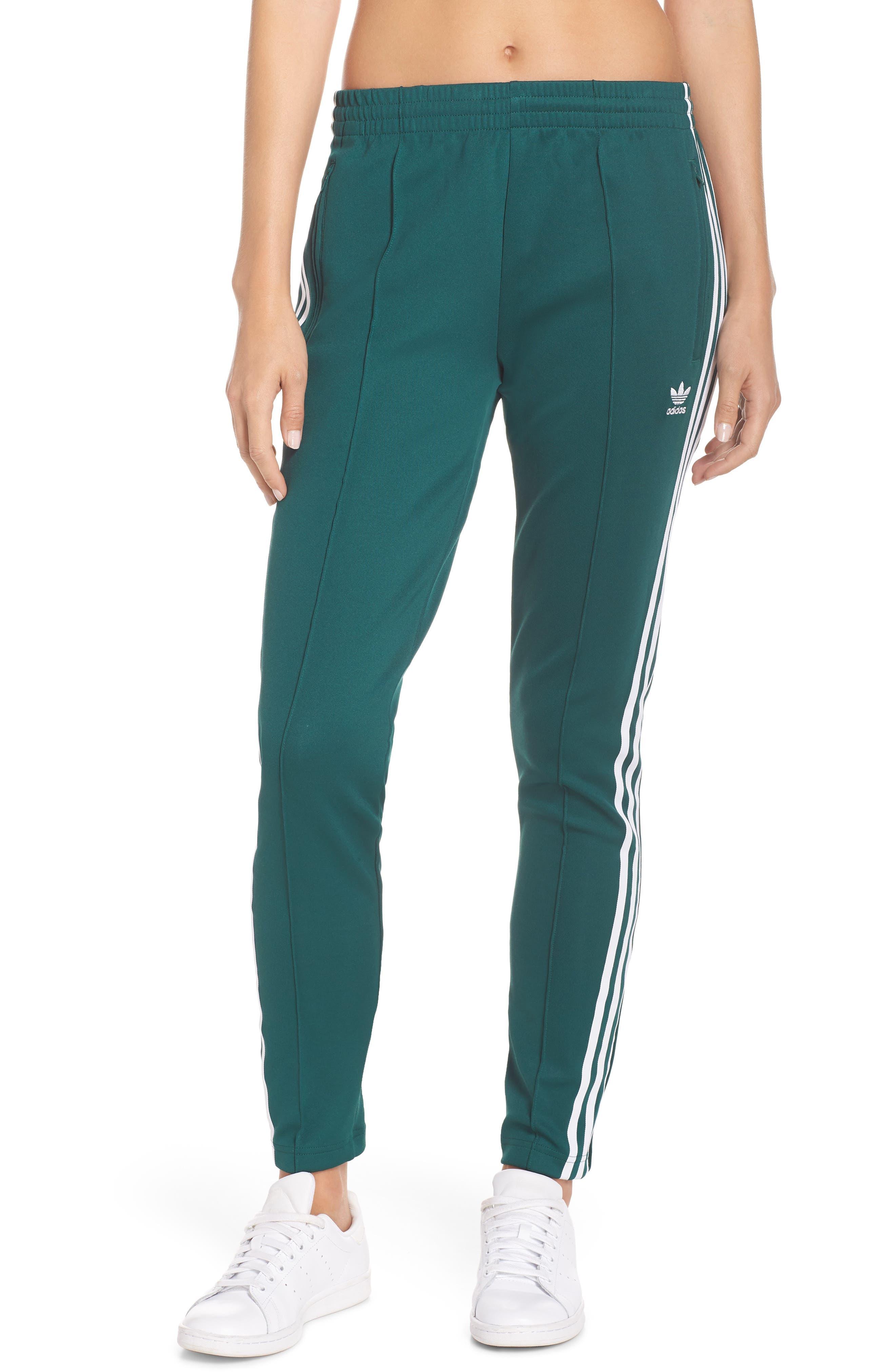 ,                             adidas SST Track Pants,                             Main thumbnail 40, color,                             310