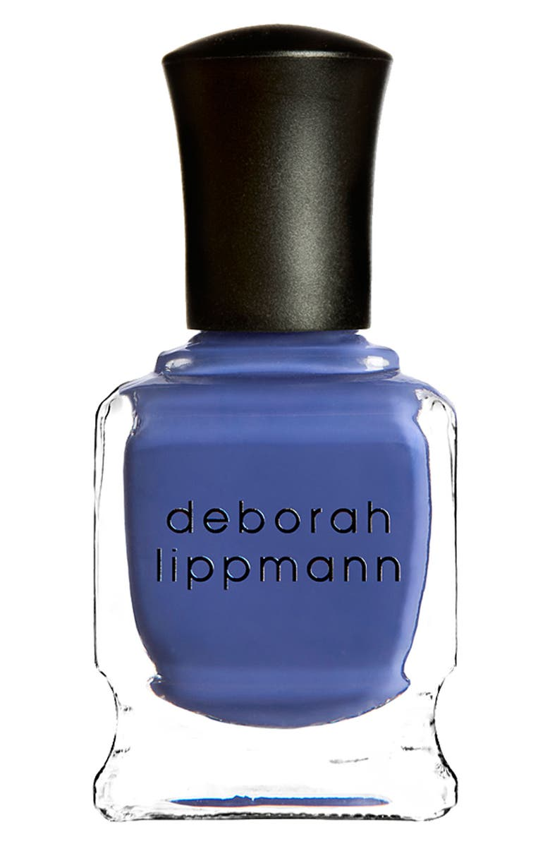 DEBORAH LIPPMANN Nail Color, Main, color, I KNOW WHAT BOYS LIKE (C)