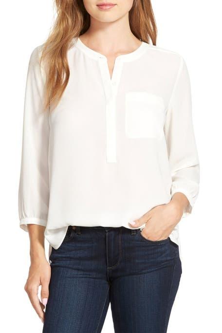 Women's Button Down Shirts | Nordstrom Rack