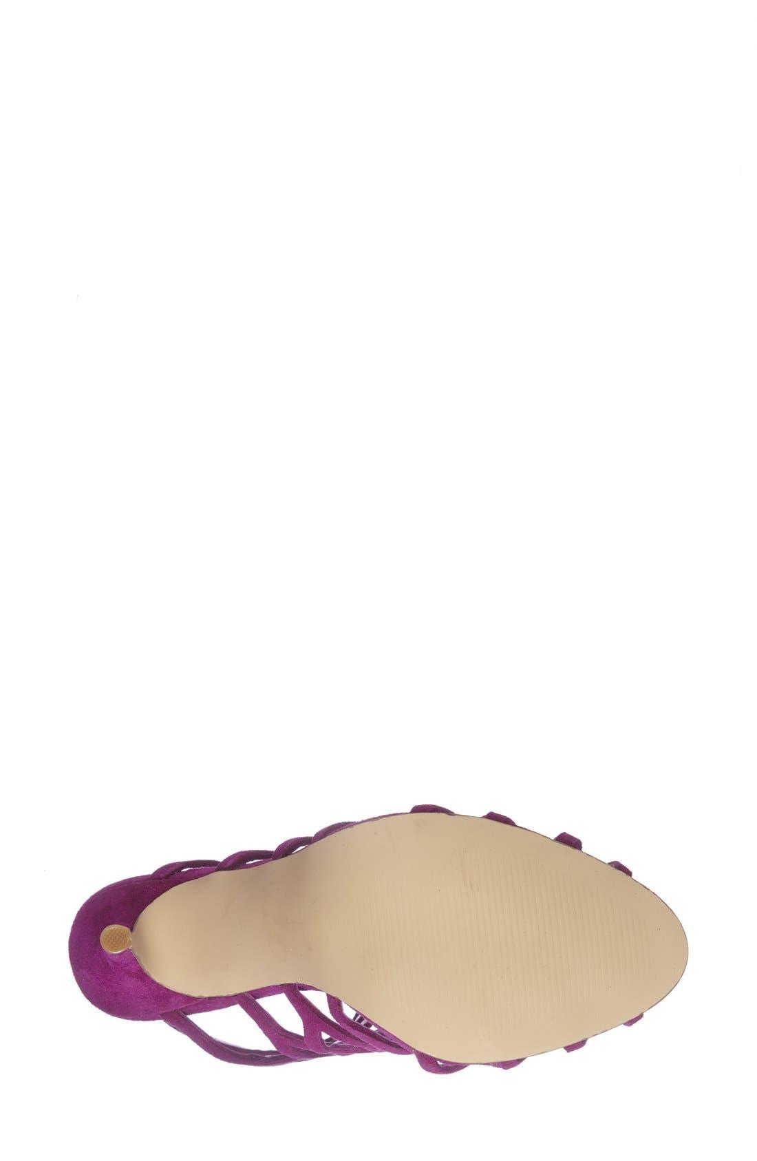 ,                             'Slithur' Sandal,                             Alternate thumbnail 48, color,                             532