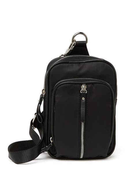 Image of Emperia Nylon Sling Mini Backpack