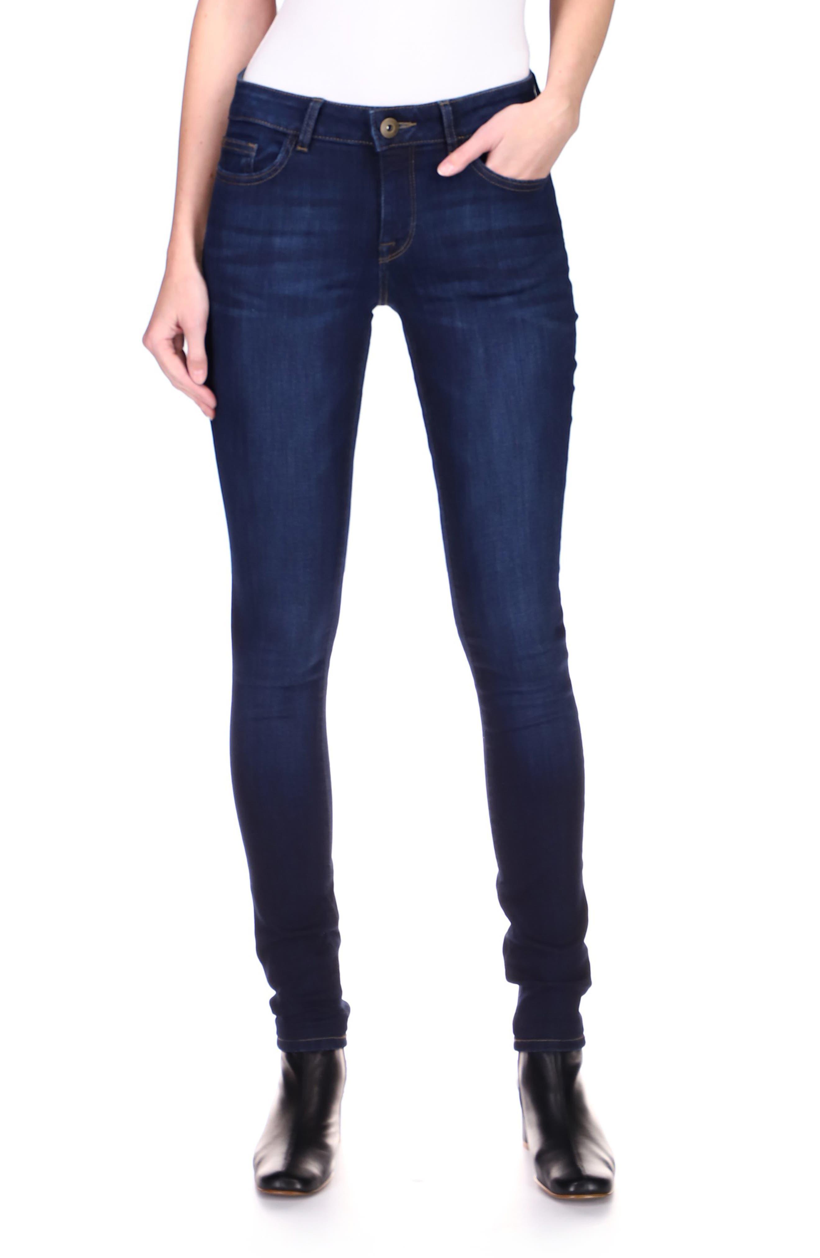 1961 Florence Instasculpt Skinny Jeans