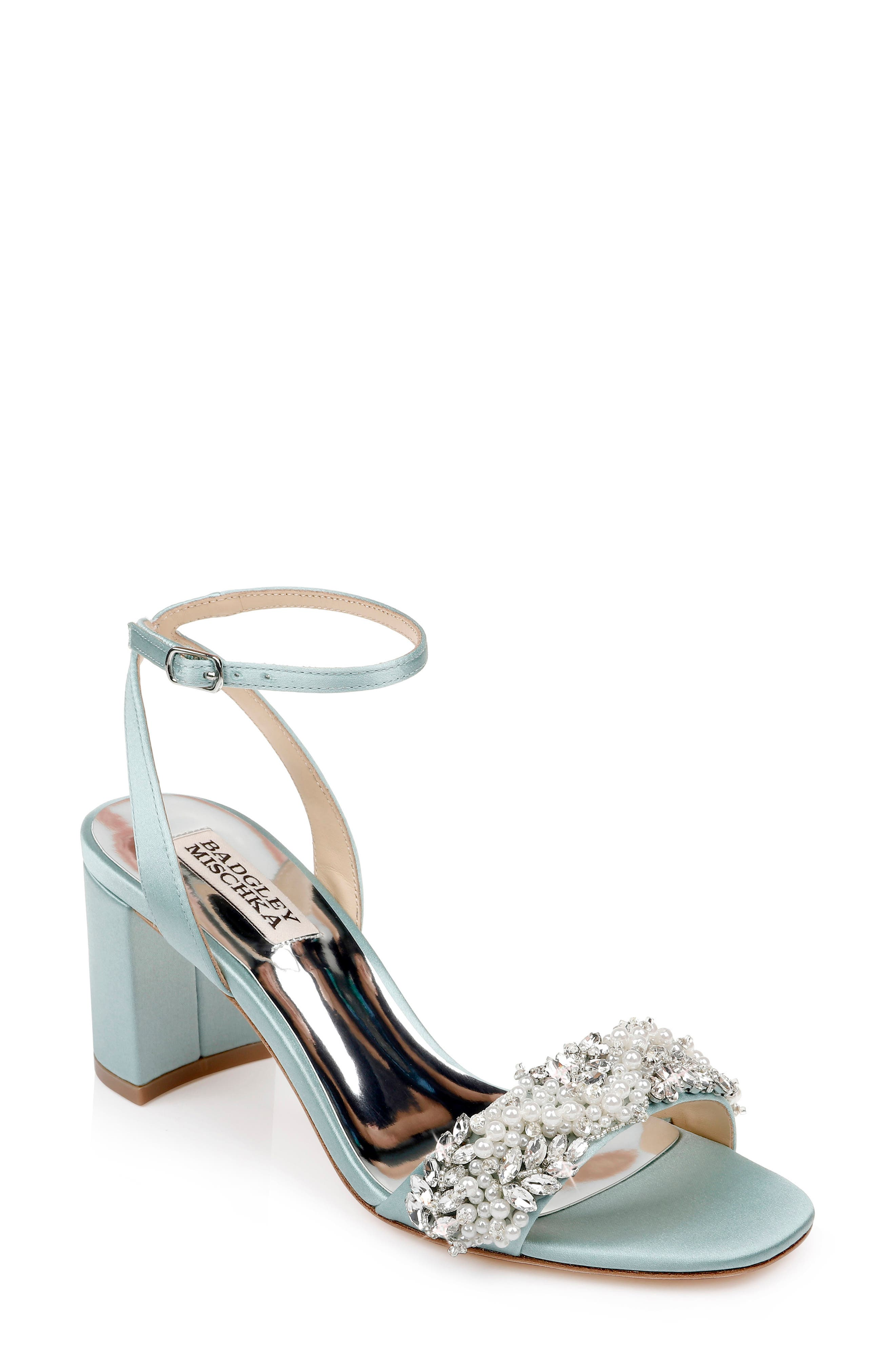 Clara Embellished Sandal