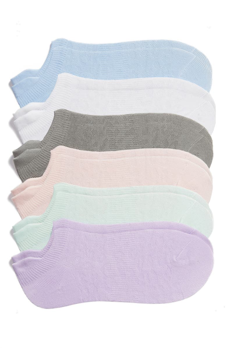 Sof Sole 6 Pack Multi Sport Cushion No Show Tab Socks