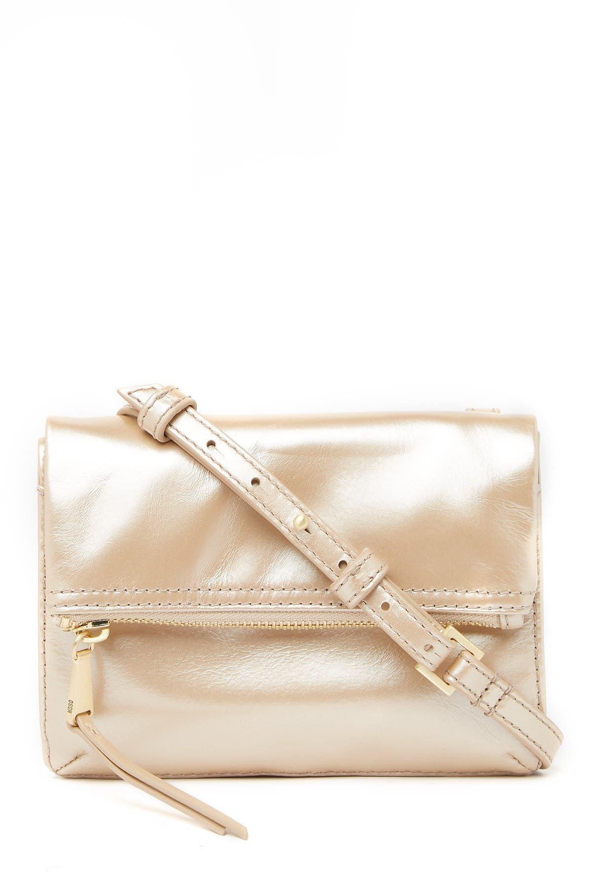 Image of Hobo Glade Leather Crossbody Bag