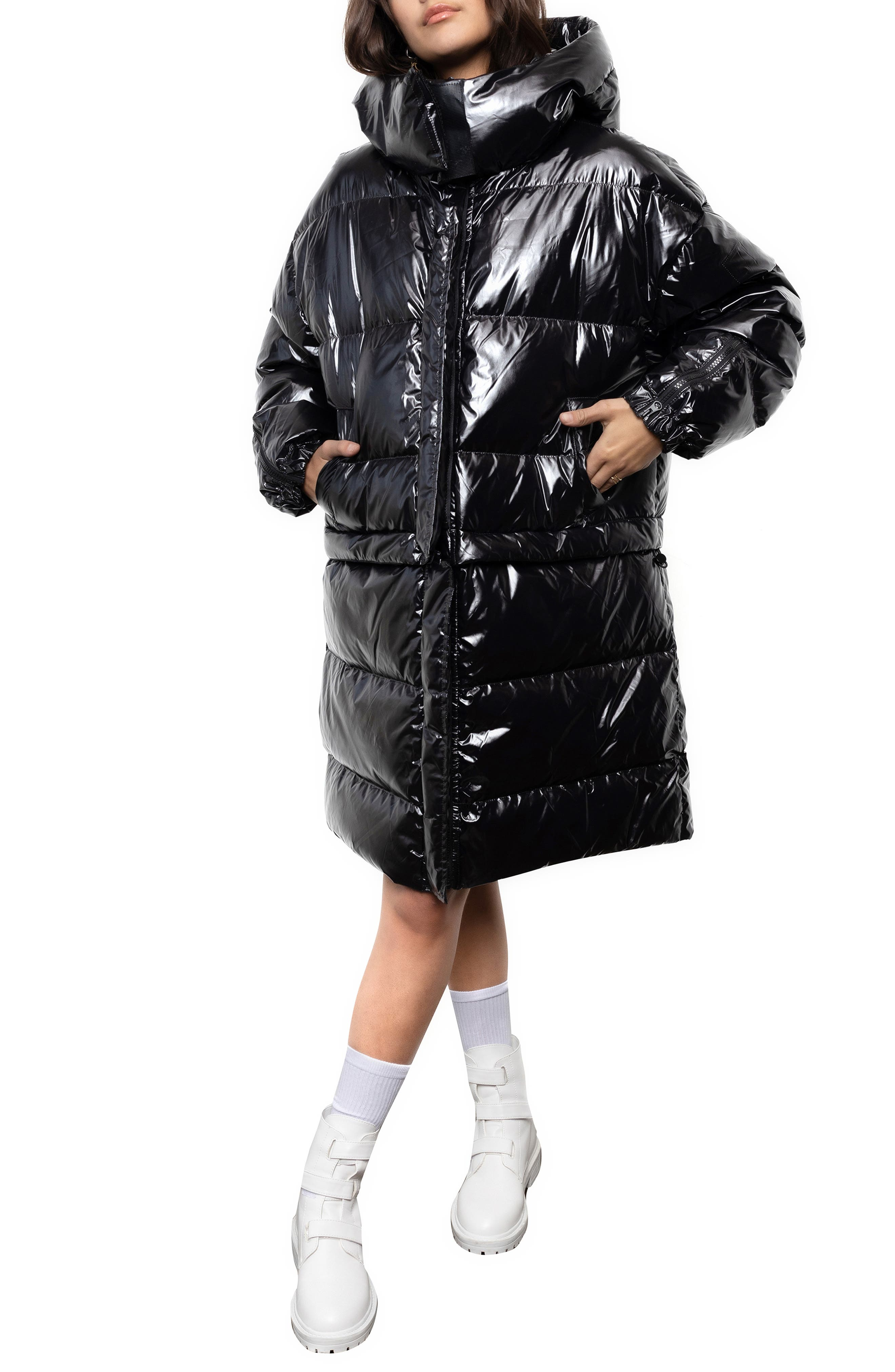 Molly Puffer Jacket