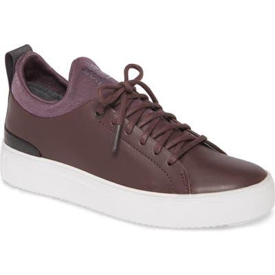 Blackstone Sl68 Low Top Sneaker