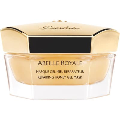 Guerlain Abeille Royale - Repairing Honey Gel Mask