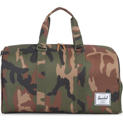 Herschel Supply Co. Novel Duffel Bag -