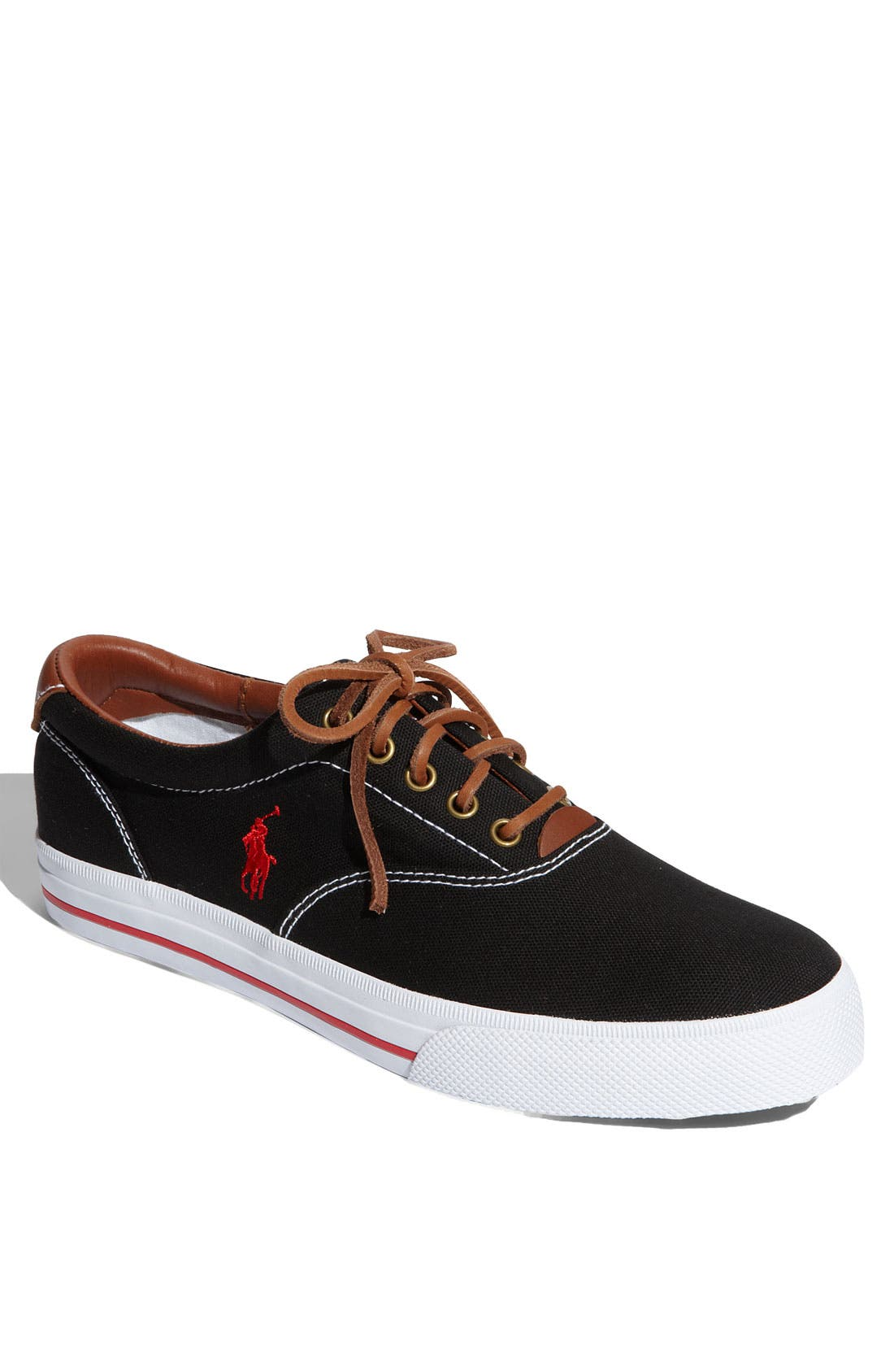 ralph lauren vaughn sneakers
