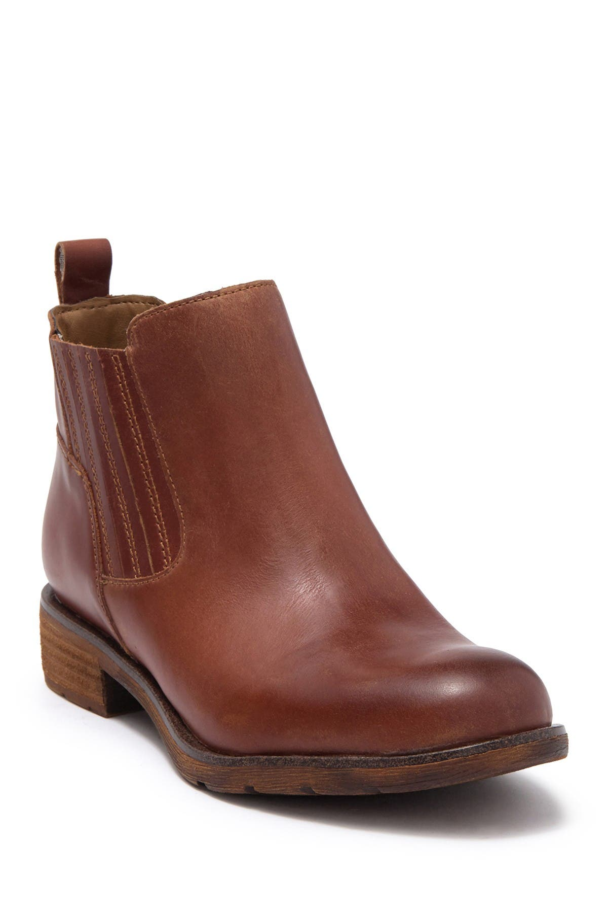 Image of Sofft Brandi Leather Chelsea Boot