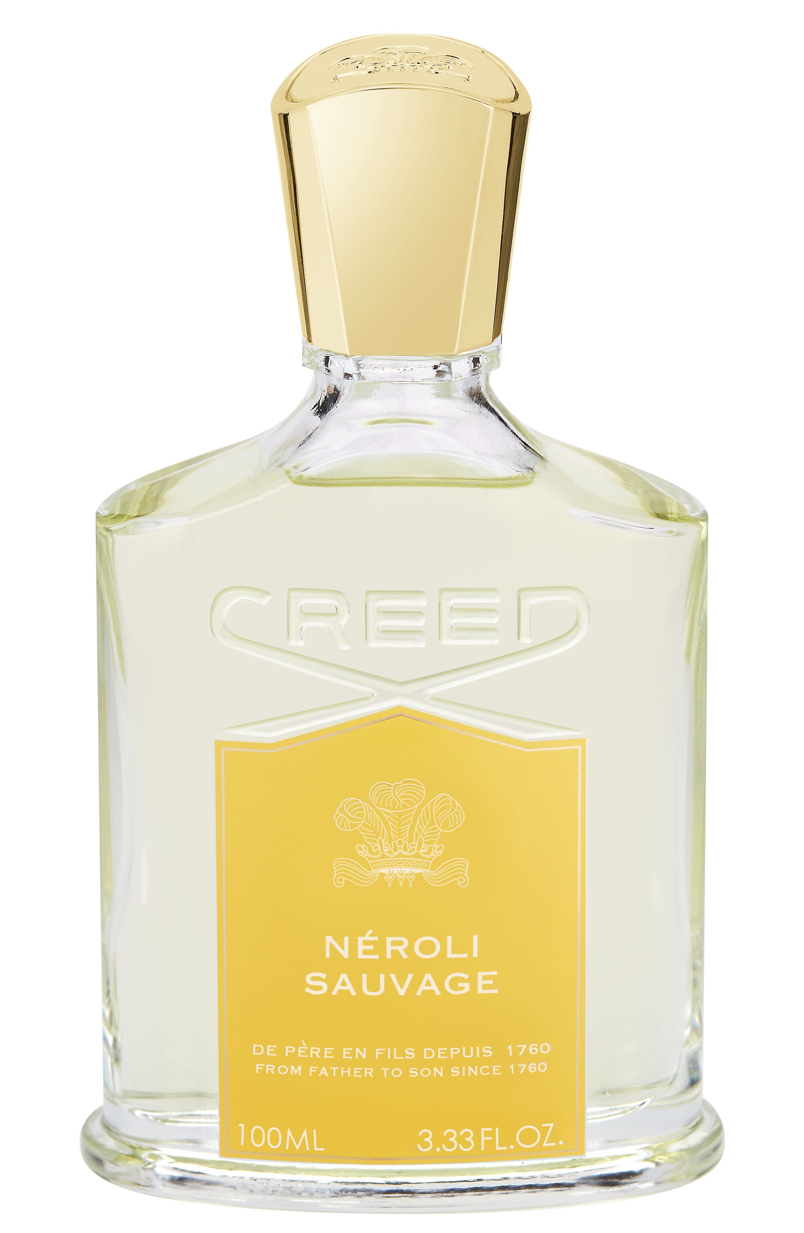 Neroli Sauvage Fragrance