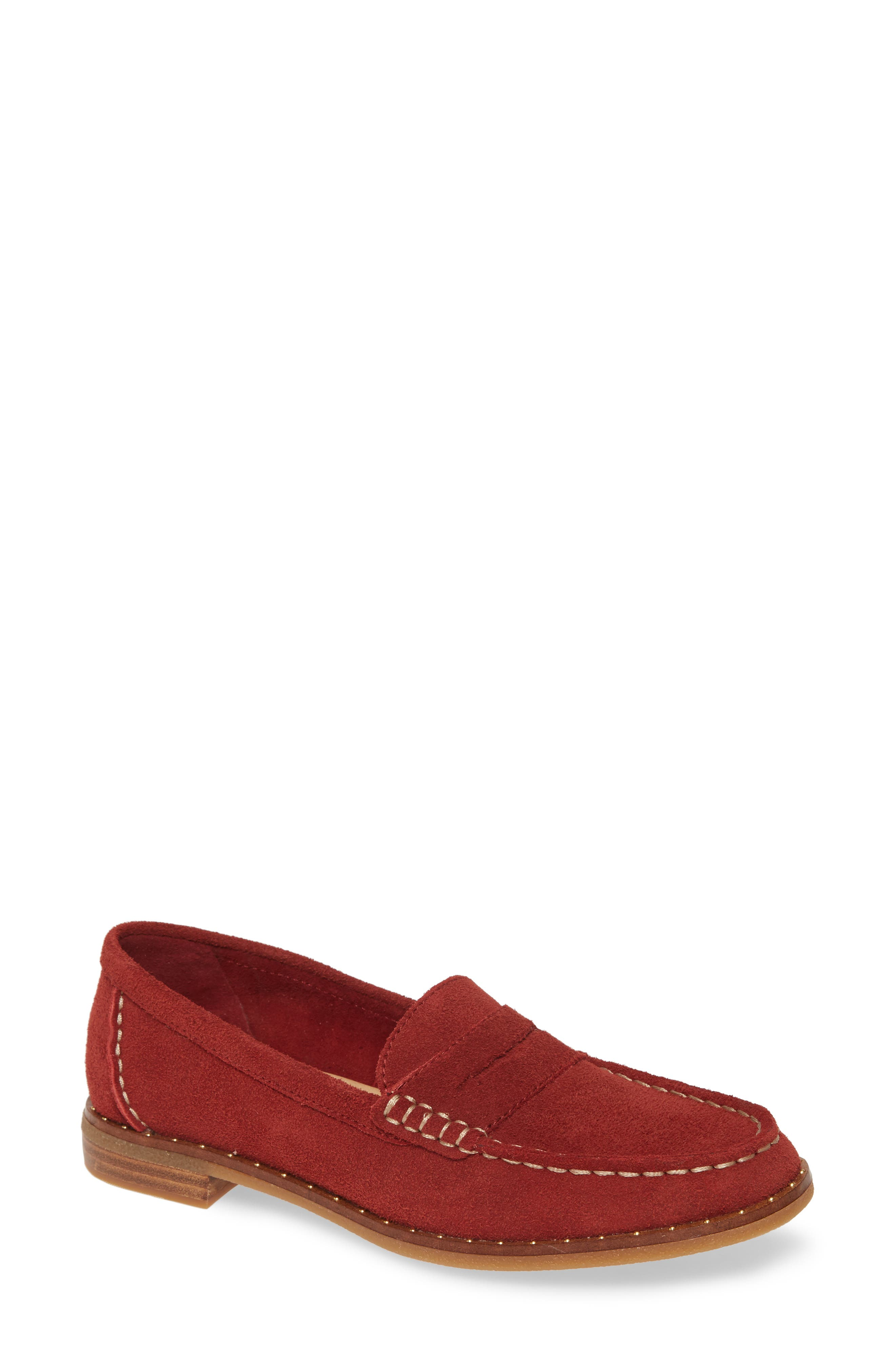 Sperry Seaport Penny Loafer (Women)