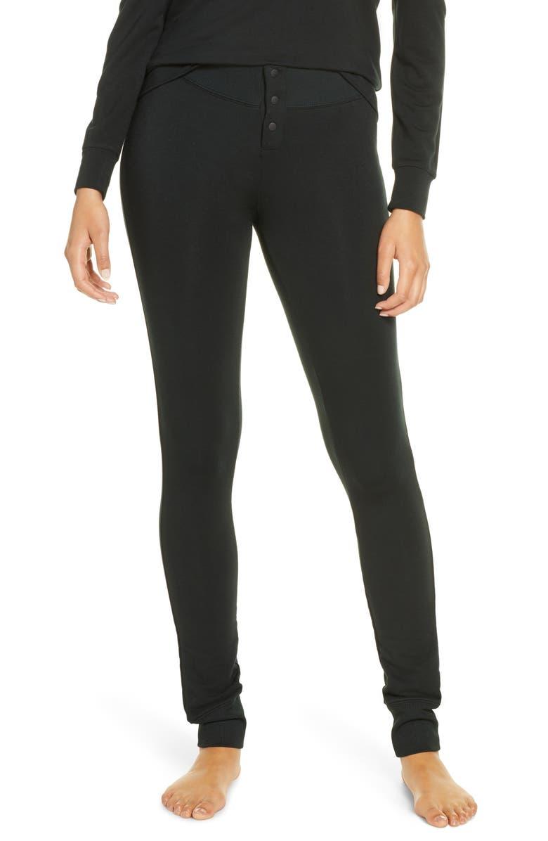 FELINA Jogger Pants, Main, color, BLACK
