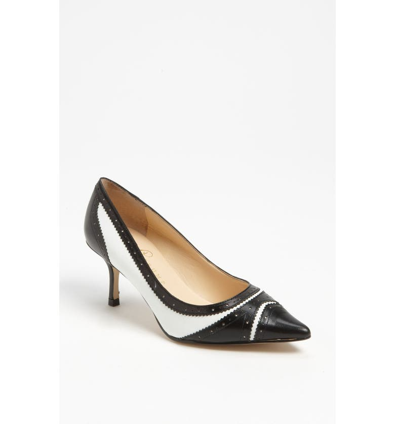 IVANKA TRUMP 'Ilyssa' Pump, Main, color, 001