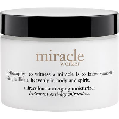 Philosophy Miracle Worker Miraculous Anti-Wrinkle Moisturizer