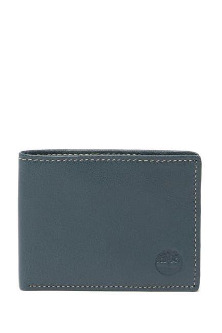 Image of Timberland Blix Slimfold Wallet