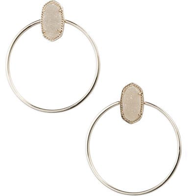 Kendra Scott Mayra Open Frame Earrings
