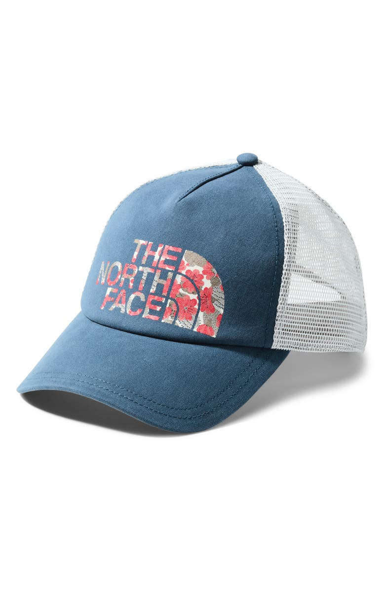 THE NORTH FACE Low Pro Trucker Hat, Main, color, 401