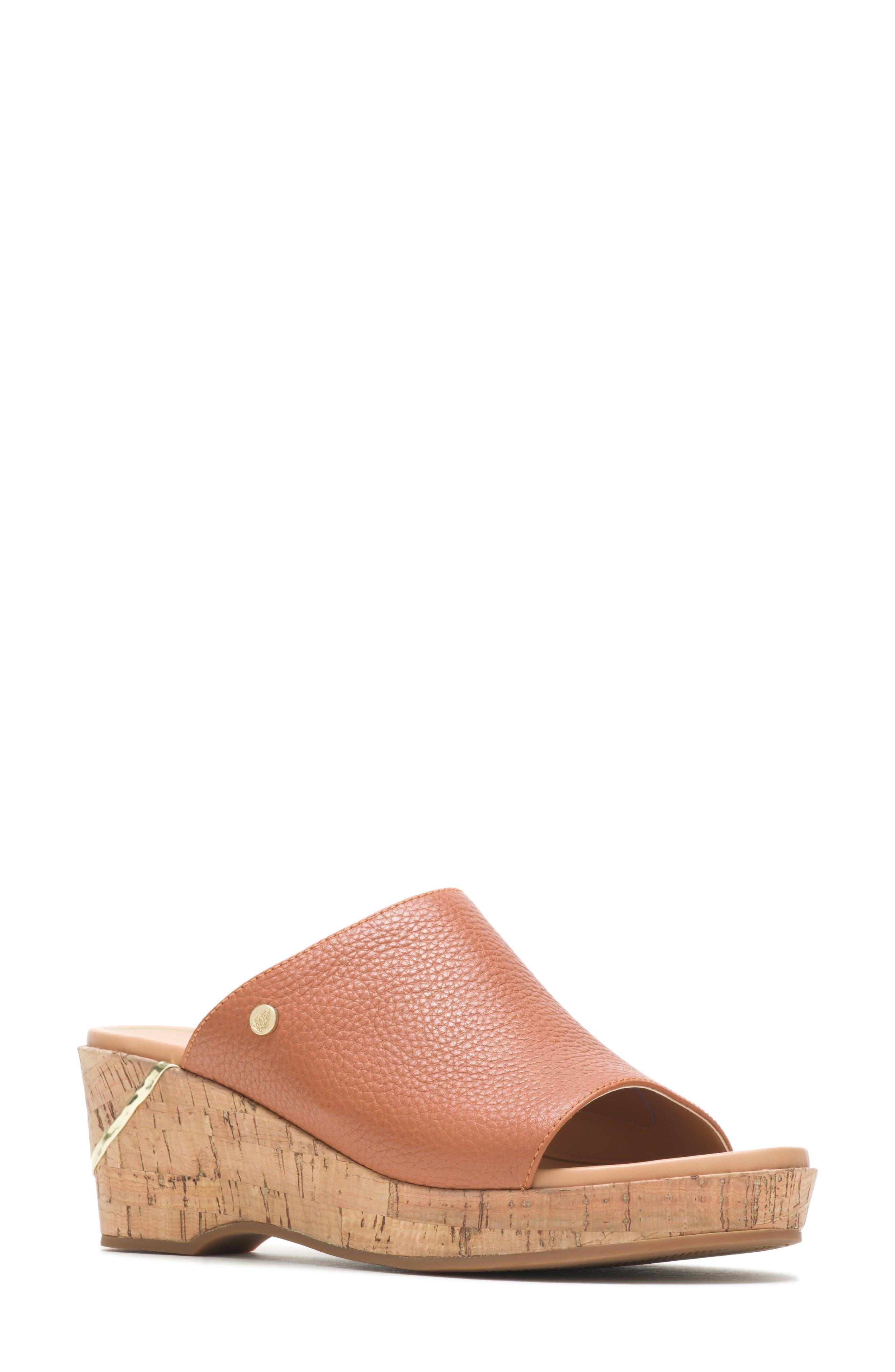 Maya Slide Sandal