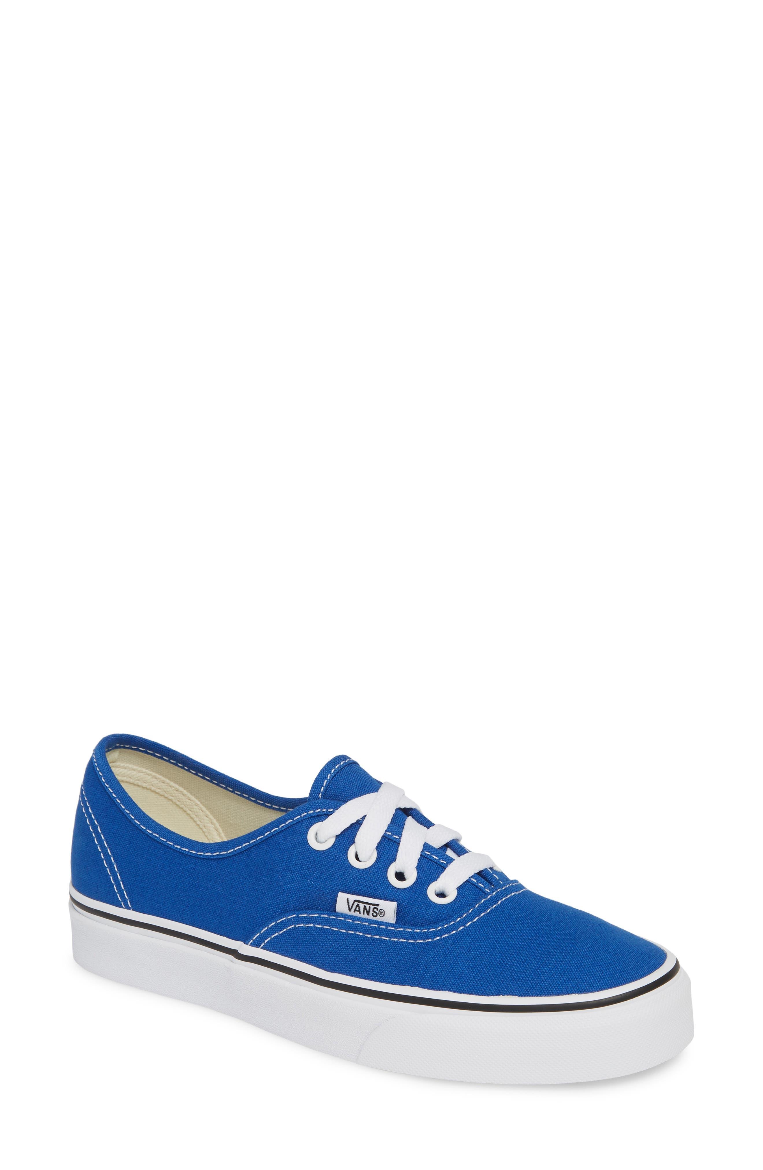 ,                             'Authentic' Sneaker,                             Main thumbnail 319, color,                             424