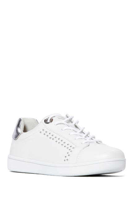Image of PAIGE Alina Studded Sneaker