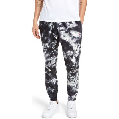 Champion Scrunch Dye Reverse Sweatpants