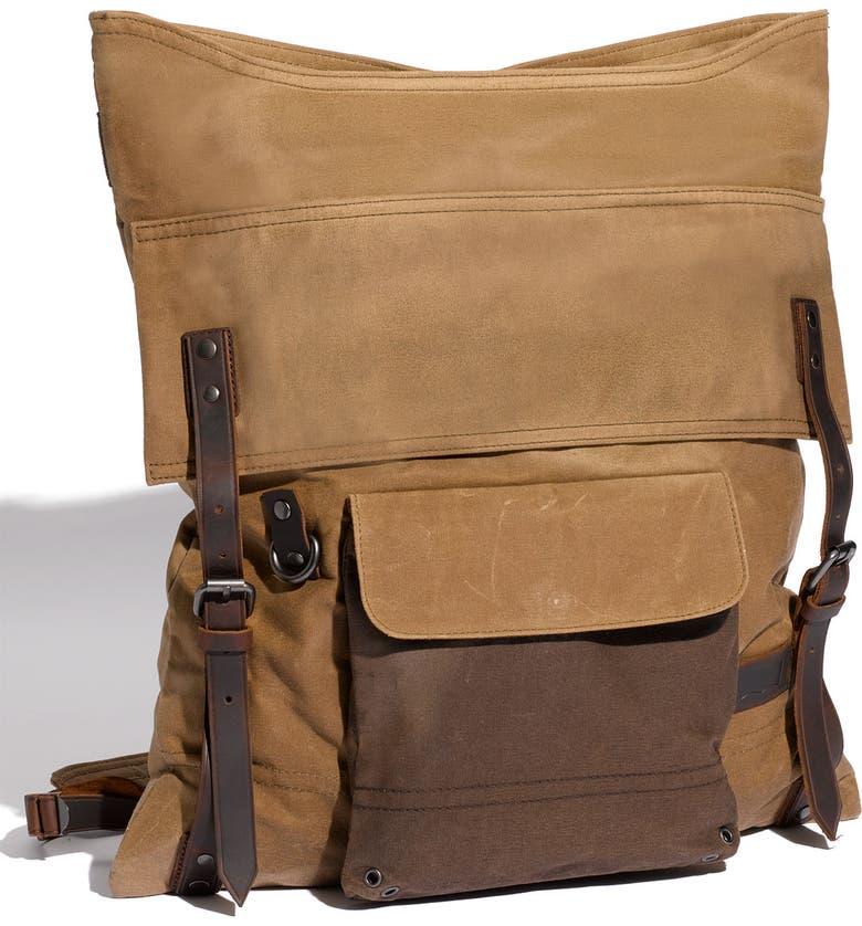 192f5a3c3 Levi's 'River Rock' Backpack | Nordstrom