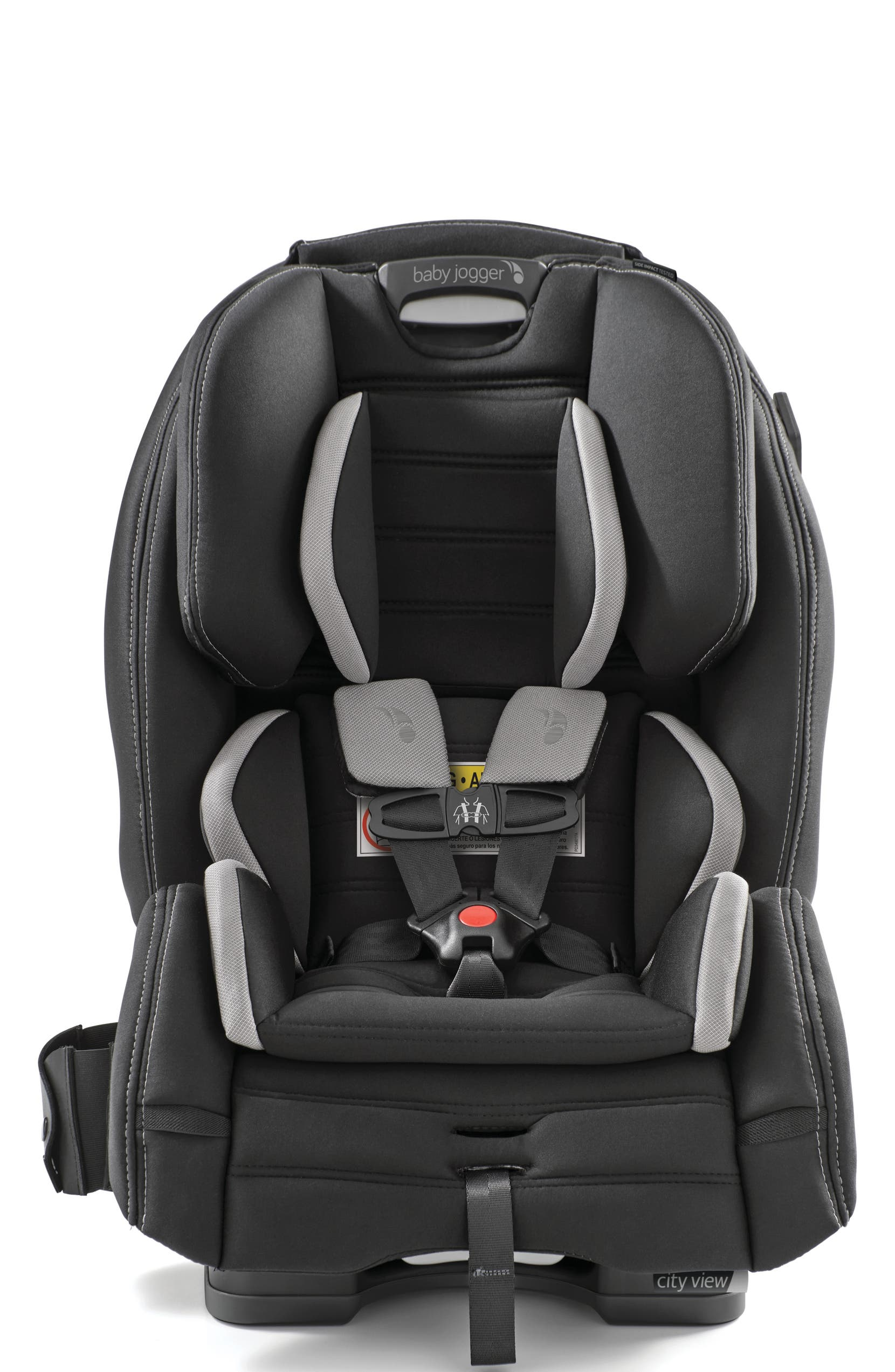 City View 2018 All In One Convertible Car Seat