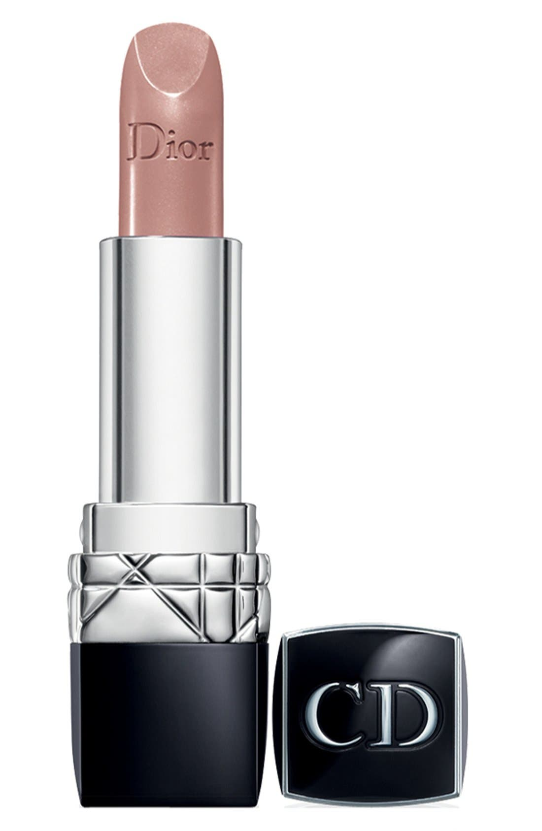 ,                             'Rouge Dior' Lipstick,                             Main thumbnail 5, color,                             252