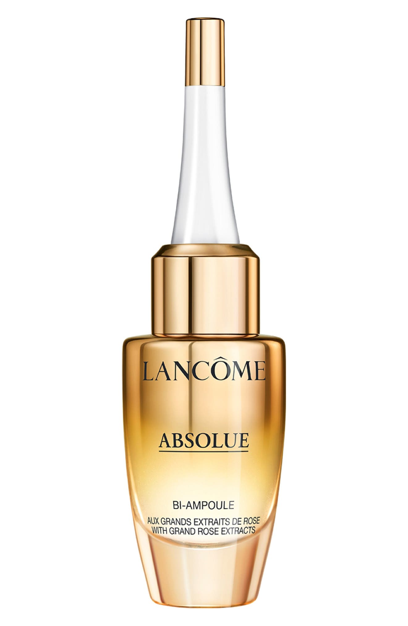 Absolue Overnight Repairing Bi-Ampoule Concentrated Anti-Aging Serum | Nordstrom