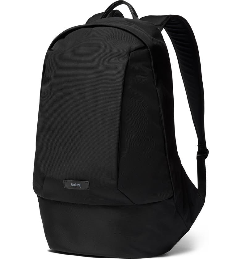 BELLROY Classic II Water Repellent Backpack, Main, color, 001