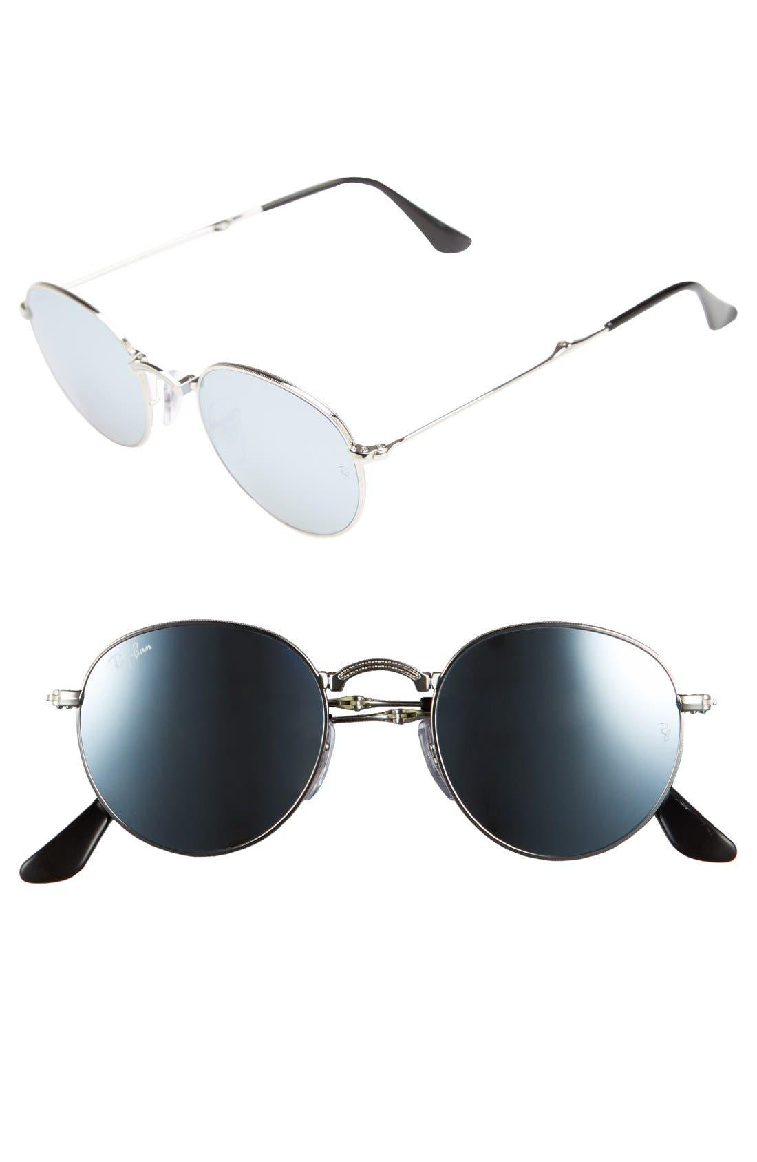 ,                             Icons 50mm Folding Sunglasses,                             Main thumbnail 16, color,                             321
