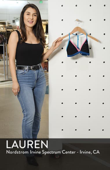 Triangle Bikini Top, sales video thumbnail