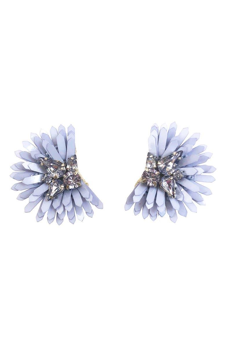 MIGNONNE GAVIGAN Elli Earrings, Main, color, 400