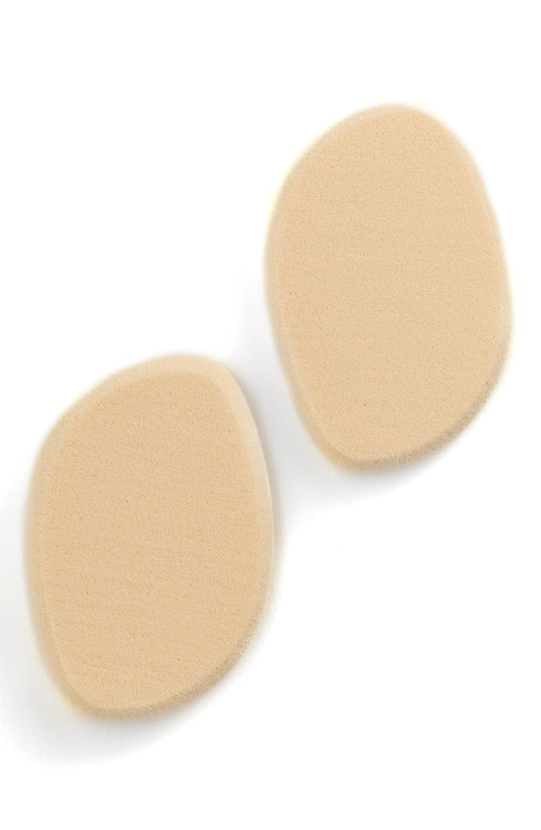 CLÉ DE PEAU BEAUTÉ Cream Foundation Sponge, Main, color, NO COLOR
