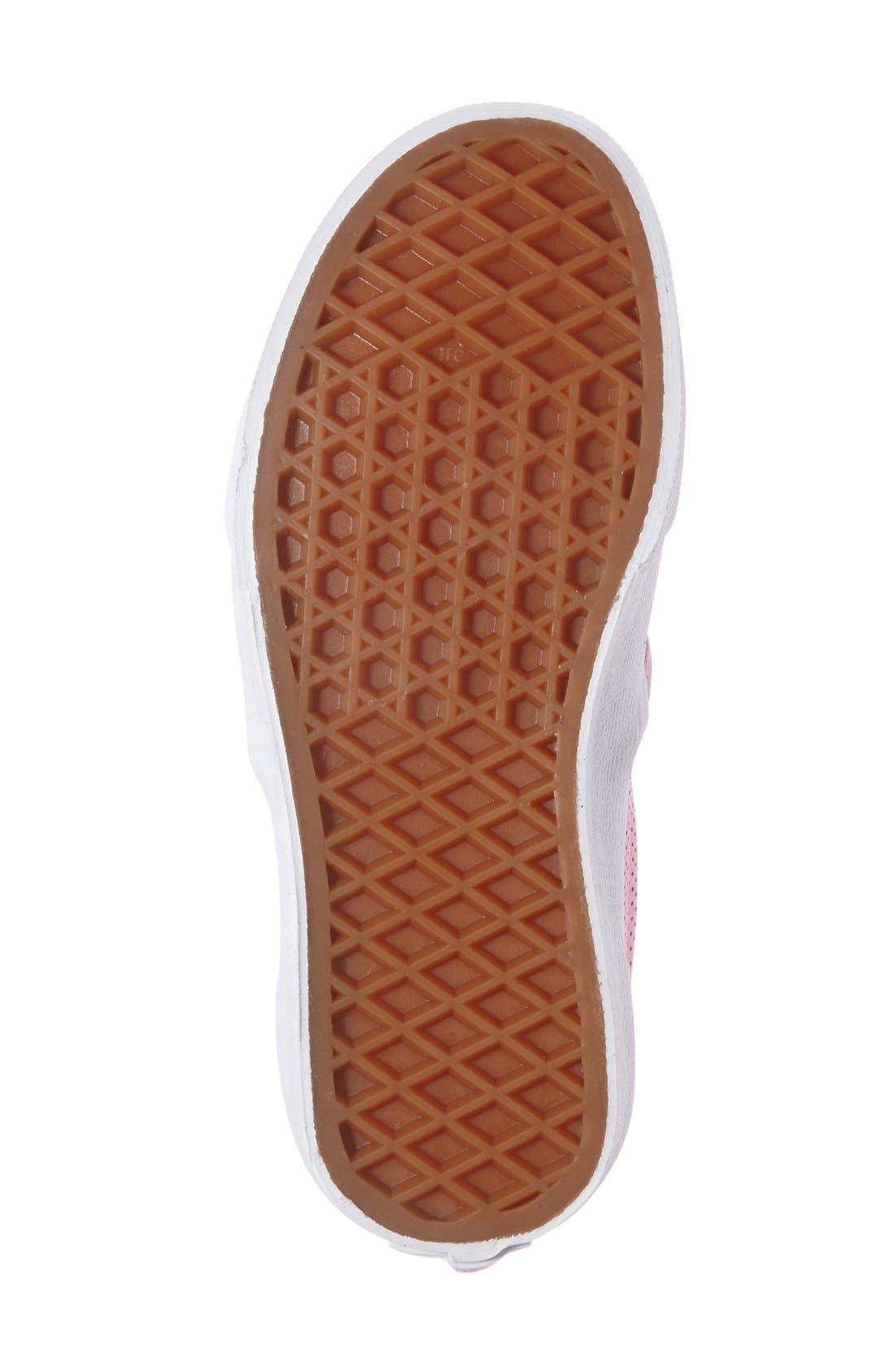 ,                             'Classic' Slip-On Sneaker,                             Alternate thumbnail 22, color,                             670