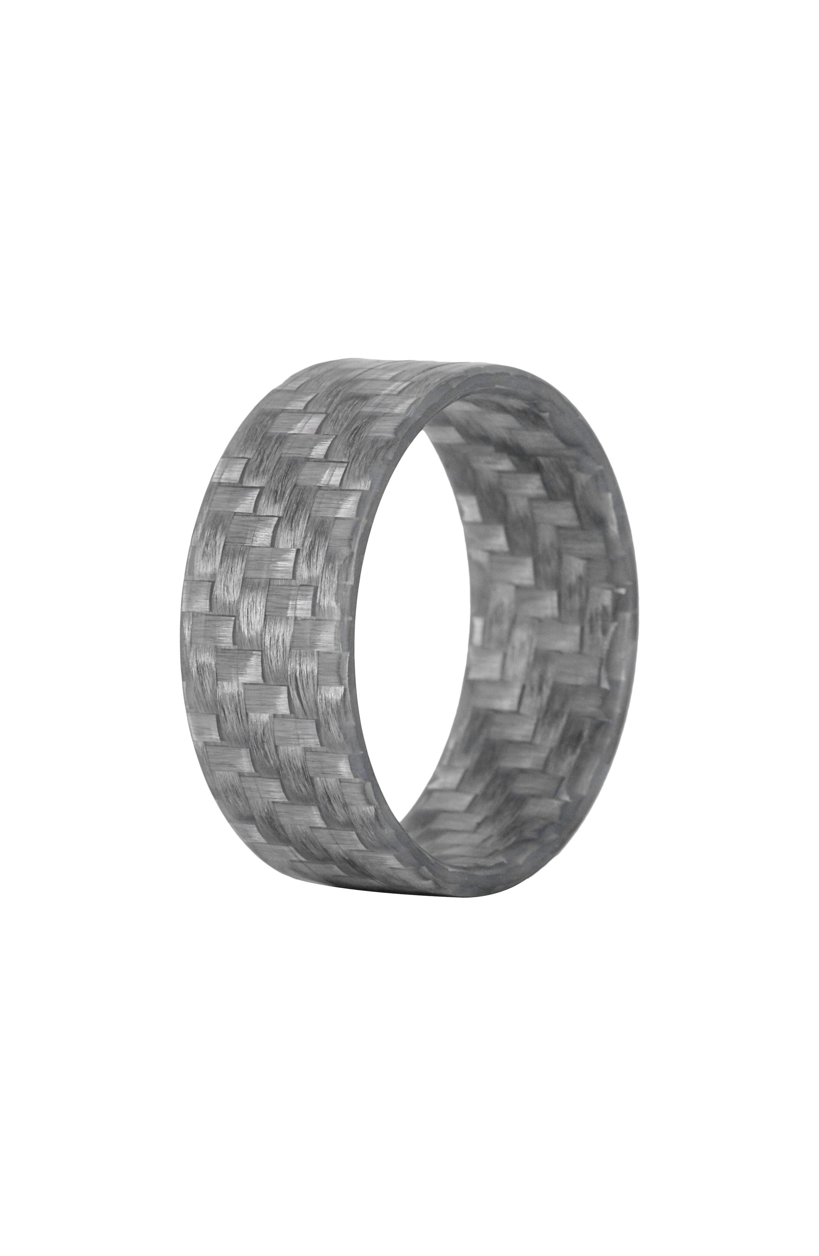 Ultralight Fiberglass Ring