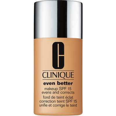 Clinique Even Better Makeup Foundation Spf 15 - 78 Nutty