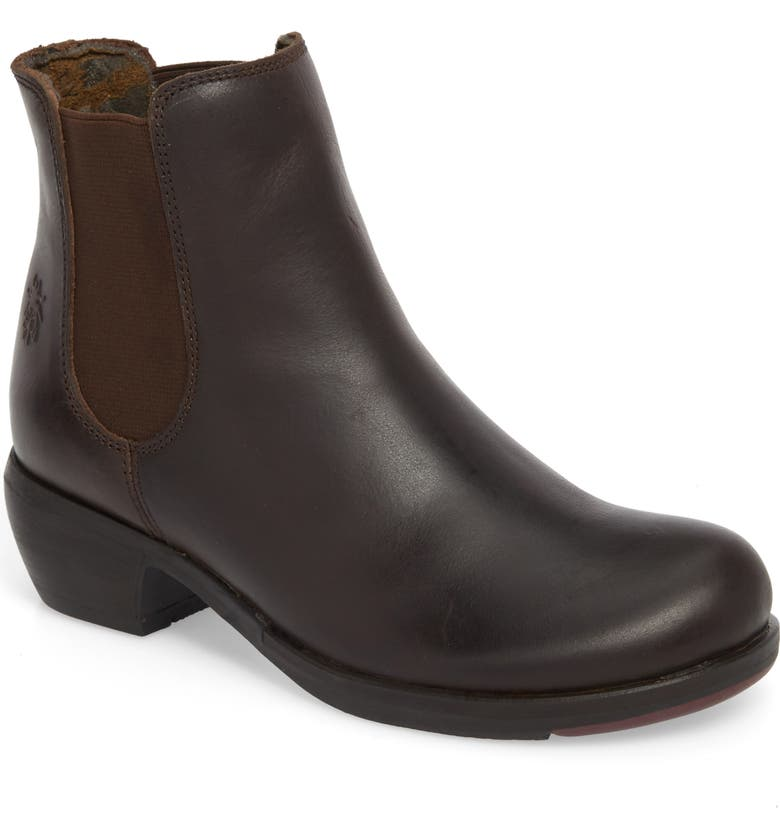 FLY LONDON Make Chelsea Boot, Main, color, 203