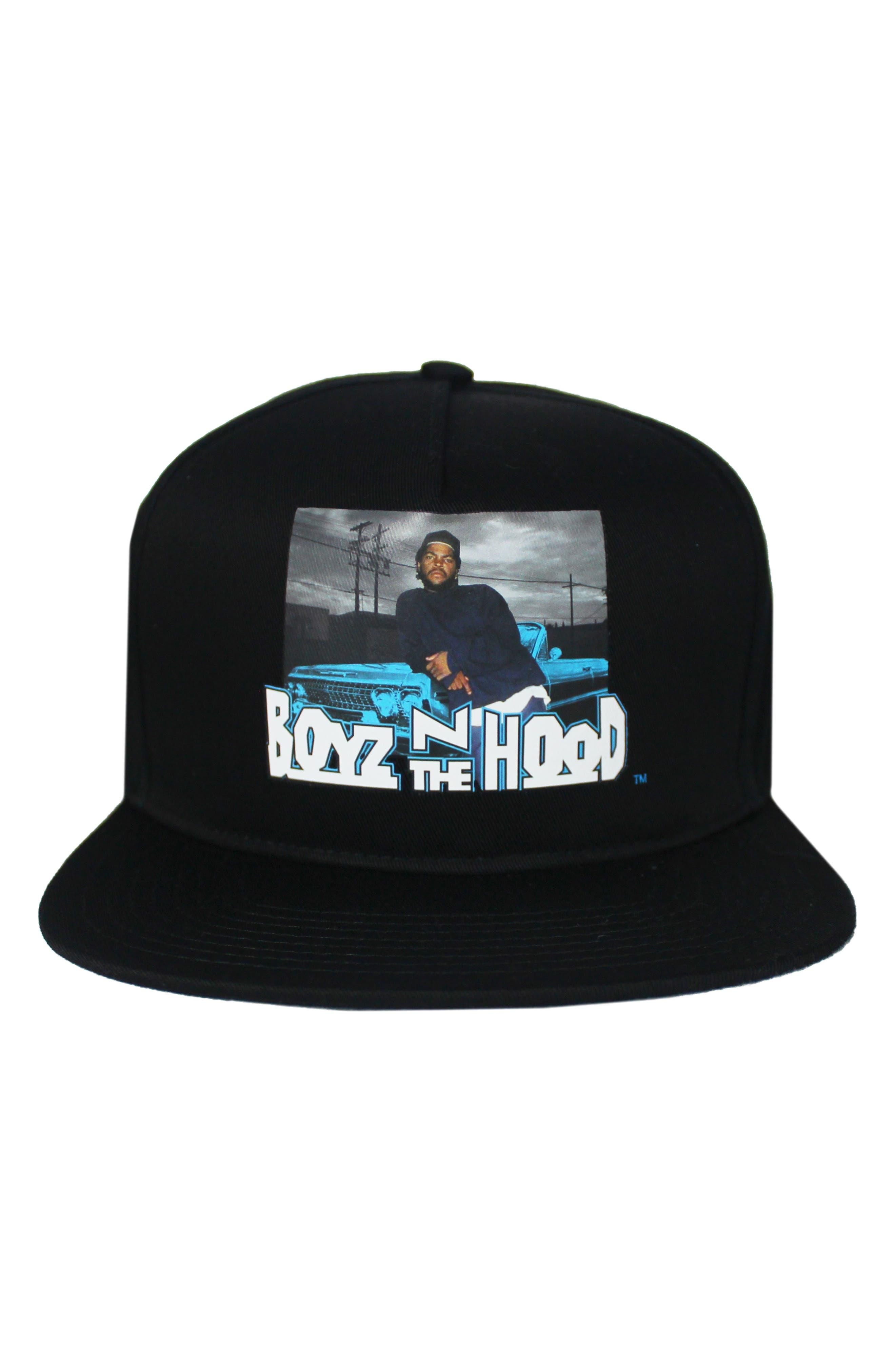 'Boyz N The Hood' Impala Blues Baseball Cap
