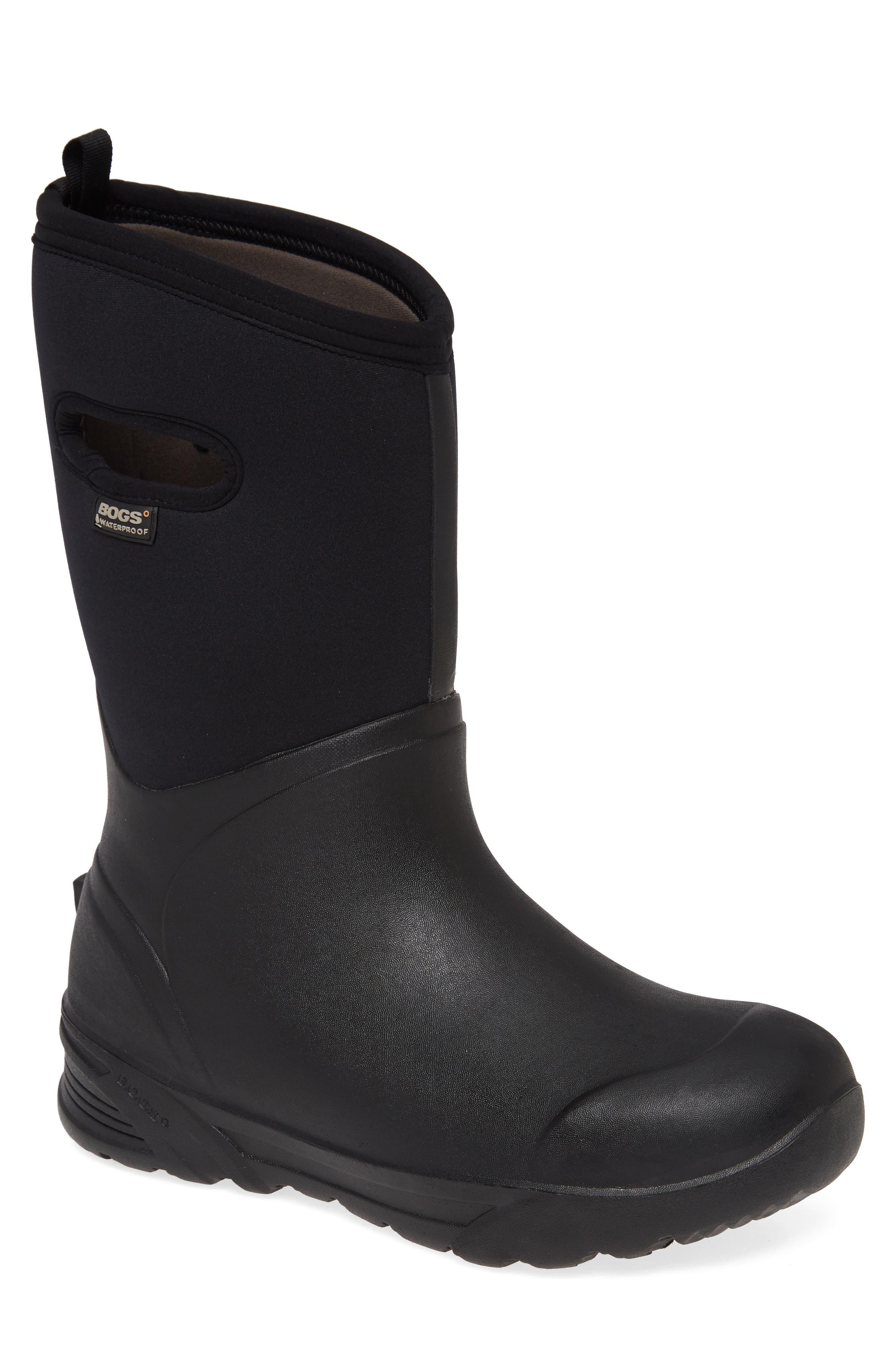 Bozeman Tall Waterproof Boot