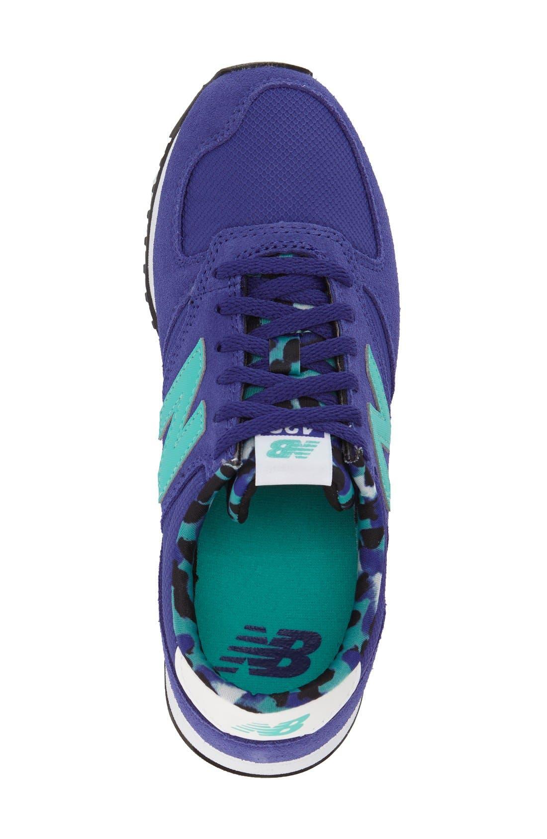 ,                             '420' Sneaker,                             Alternate thumbnail 98, color,                             450