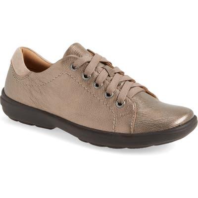 Comfortiva Reston Sneaker, Metallic