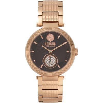 Versus By Versace Star Ferry Bracelet Watch,