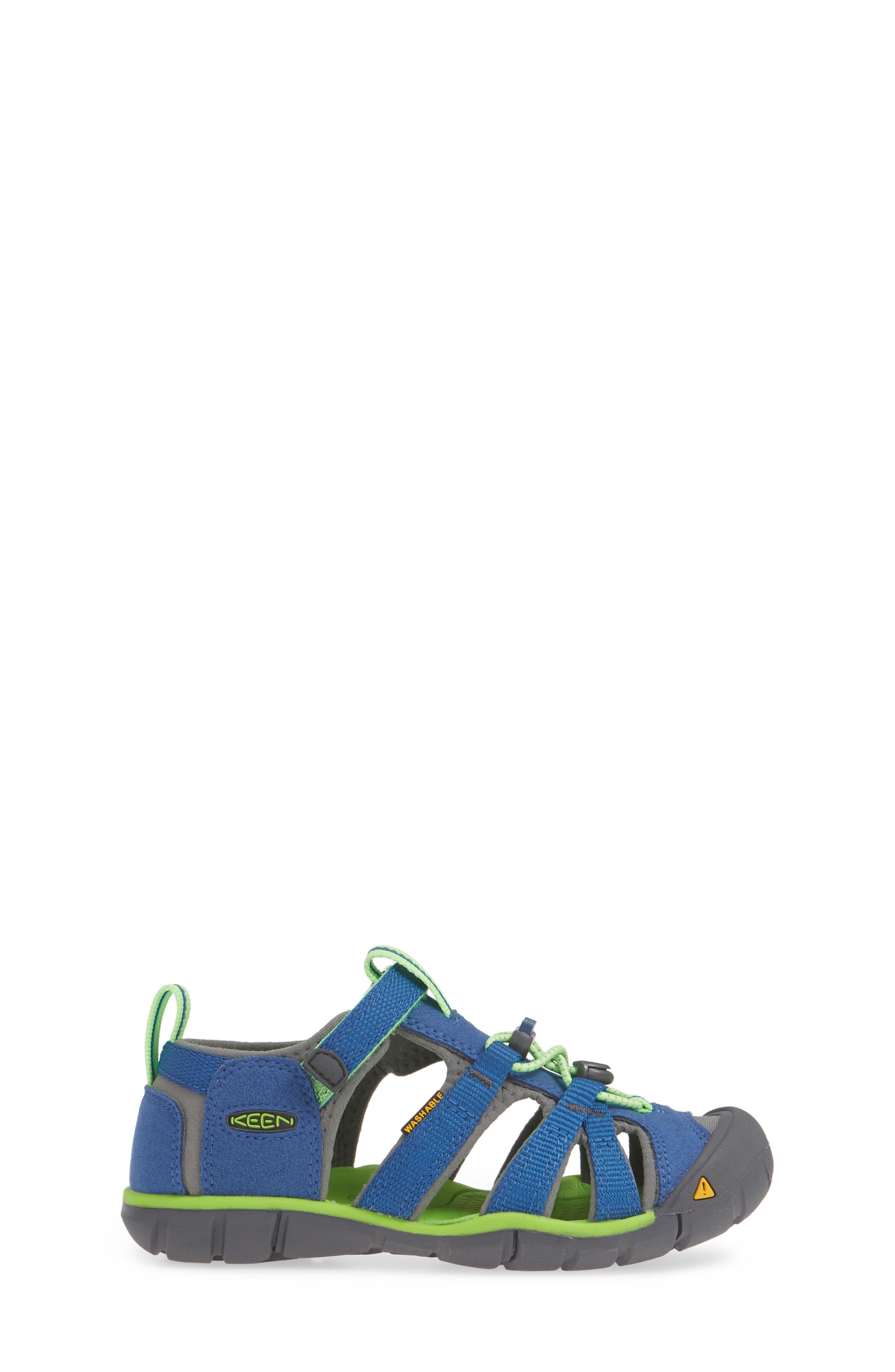 ,                             'Seacamp II' Water Friendly Sandal,                             Alternate thumbnail 39, color,                             401